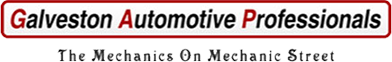 Galveston Automotive Professionals | Auto Repair & Service in Galveston, TX