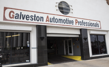 Galveston Automotive Professionals